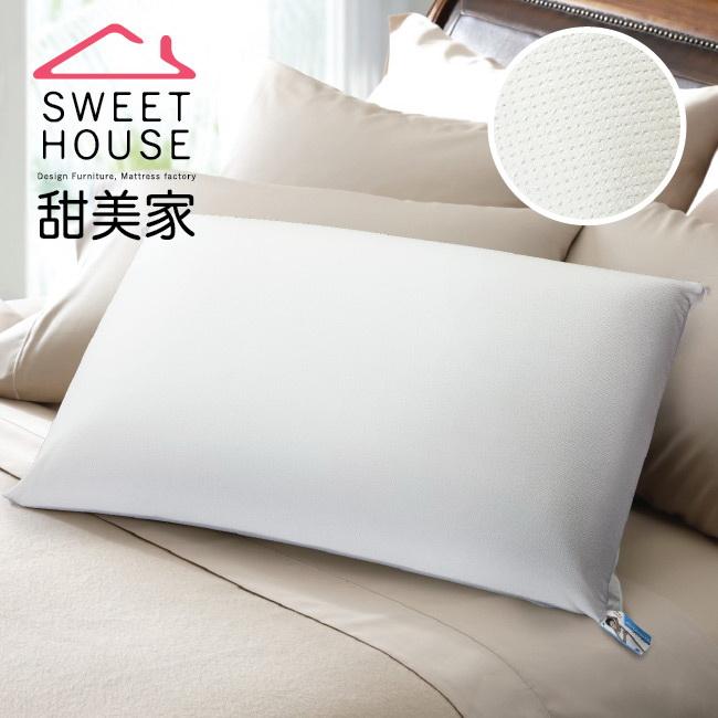 【甜美家】綠能恆溫水冷膠枕(台灣製)免運費