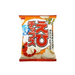 優雅食太空包?味蝦餅57g