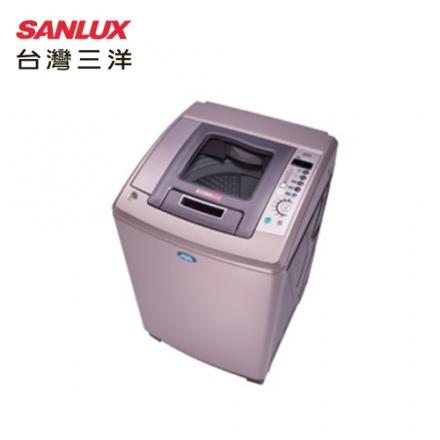【三洋 SANLUX】SW-15DV 洗衣機 15kg 直流變頻 超音波
