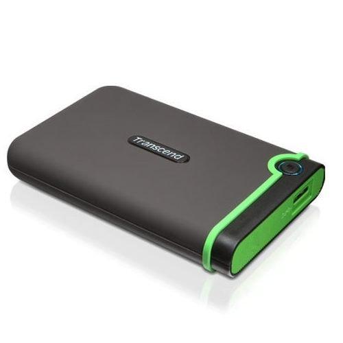 *╯新風尚潮流╭*創見 500G 2.5吋 USB3.0 軍規防震 外接硬碟 SJ25M3 三年保固 TS500GSJ25M3