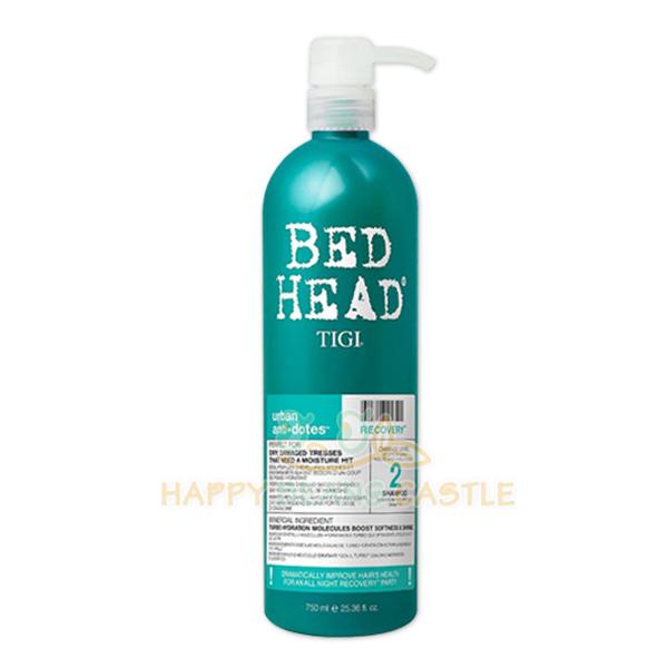 TIGI BED HEAD 摩登重建洗髮精 750ml ? 樂荳城 ?