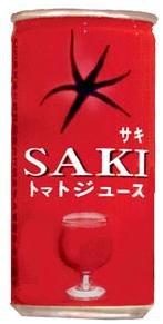 有樂町進口食品 SAKI番茄汁~單罐 另有禮盒販售