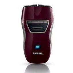 飛利浦PHILIPS壁充式輕便電動刮鬍刀 PQ216 ?
