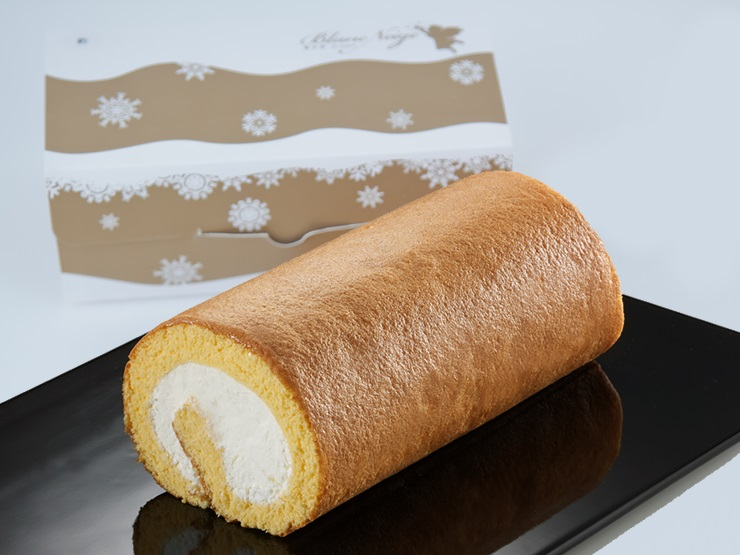 【Blanc Neige雪天使】北海道黃金純生捲 320±10g