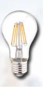 LED 鎢絲燈泡★愛迪生燈泡 LED 鎢絲燈泡6W E27 白光/黃光 全電壓★永旭照明MRW0-6010-E27%