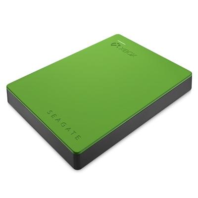 【綠蔭-全店免運】Seagate 適用於 Xbox 的 Game Drive 2.5吋 2TB外接式行動硬碟