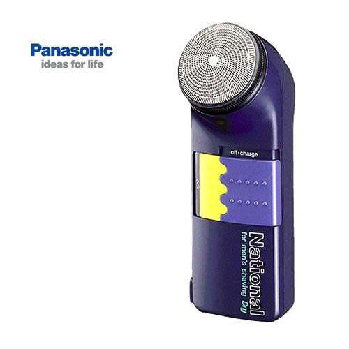 國際 Panasonic 單刀旋轉電動刮鬍刀 ES-699-AP