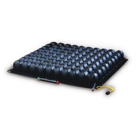【雃博】羅荷Roho浮動坐墊 輪椅座墊 氣墊坐墊(厚度5公分,四邊可調型),贈品:六鵬水果軟糖禮盒