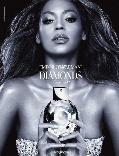 香水1986☆Emporio Armani 亞曼尼 Diamonds 鑽石女性淡香精 香水空瓶分裝 5ml