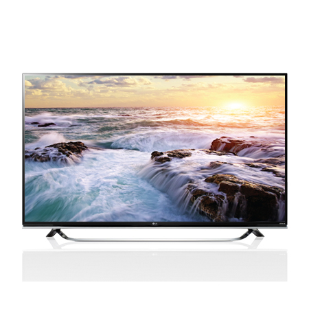 LG 60型 3D 4K SMART SUPER UHD TV 液晶電視 60UF850T◆超薄設計(ULTRA SLIM)