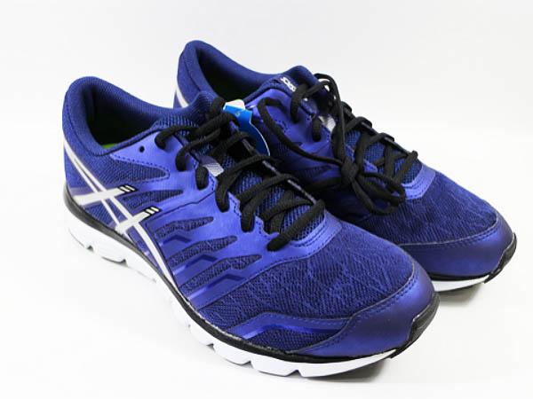 [陽光樂活] ASICS 亞瑟士 GEL-ZARAKA 男款慢跑鞋 2016新品 NATURAL 系列 T5K3N-5093