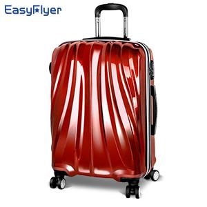 EasyFlyer易飛翔-28吋 雞尾酒系列行李箱-都會紅