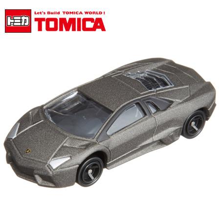 日貨 TOMICA No.113 藍寶堅尼 LAMBORGHINI REVENTON 真車系列 汽車模型 多美小汽車【N201963】