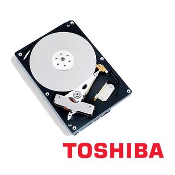 TOSHIBA 東芝 1TB 3.5吋 7200轉 SATA3 內接硬碟 三年保(DT01ACA100)