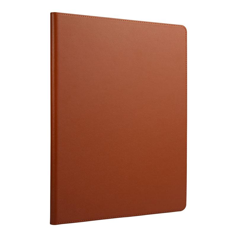蘋果Apple ipad pro 9.7吋真皮世家 簡約商務風 輕薄平板電腦真皮套 ipad pro 防摔保護皮套【預購商品】