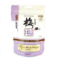 祥記梅糖(硬的) 82.8g / 包