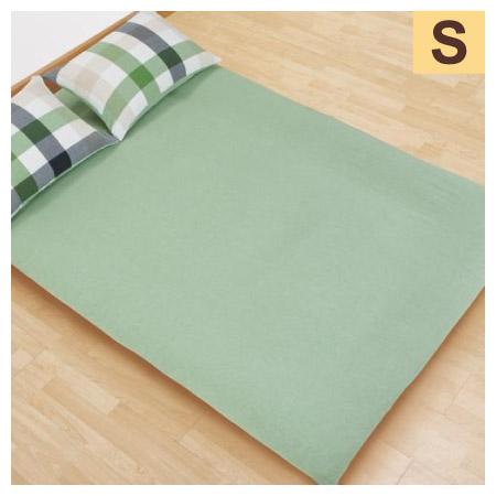 單人 日式床墊套 純棉 SUVART2 GR S TW