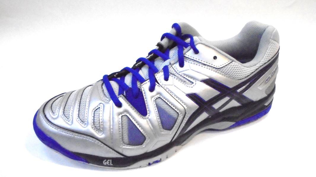 [陽光樂活] ASICS 亞瑟士 網球鞋 男款 GEL-GAME系列 E506Y9390