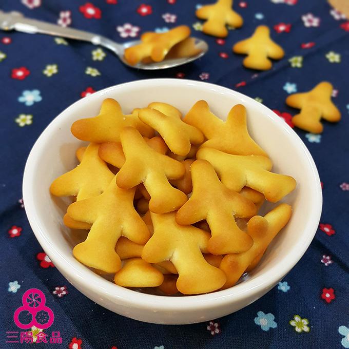 【三陽食品】飛機餅乾