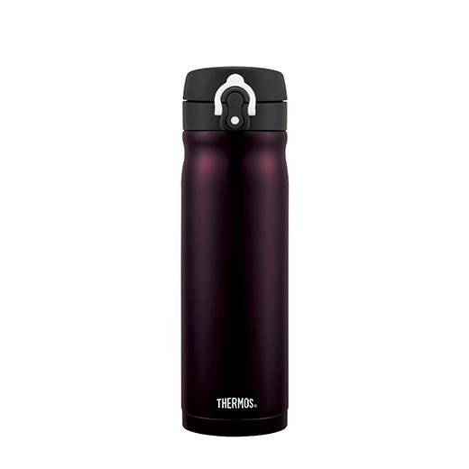 THERMOS 膳魔師 不鏽鋼真空保溫瓶0.5L JMY-503-DPL (深紫色)