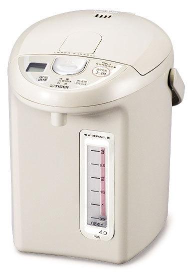 TIGER 虎牌 4.0L微電腦熱水瓶 (PDN-A40R) **可刷卡!免運費**