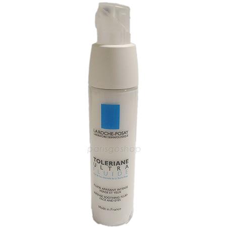 La Roche-Posay 理膚寶水 多容安極效舒緩修護精華 清爽型 40 ml 【巴黎好購】
