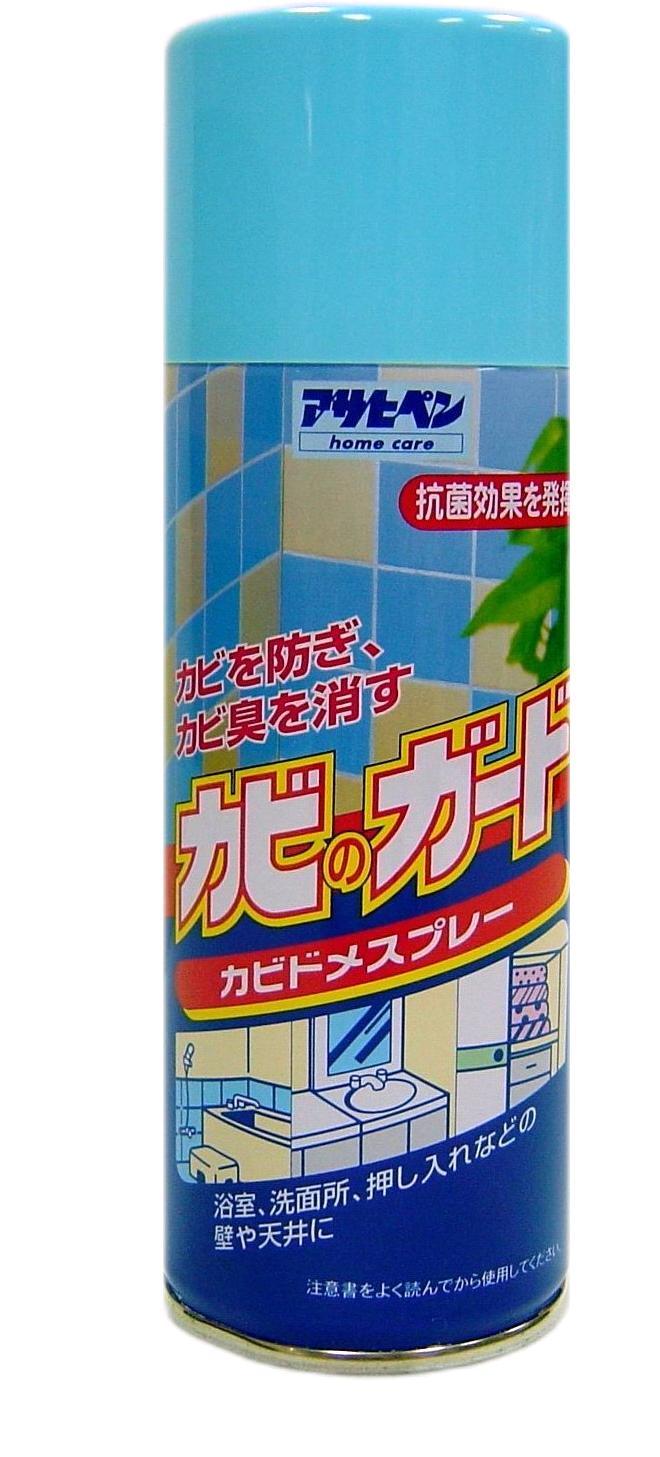 日本製超效多用途防發霉/防霉味噴劑300ml《浴室/家具/天花板/木製品用 /皮革皮件用》