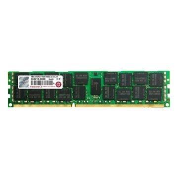 *╯新風尚潮流╭*創見伺服器記憶體 4G 4GB DDR3-1866 ECC Registered 終身保固 TS512MKR72V8H