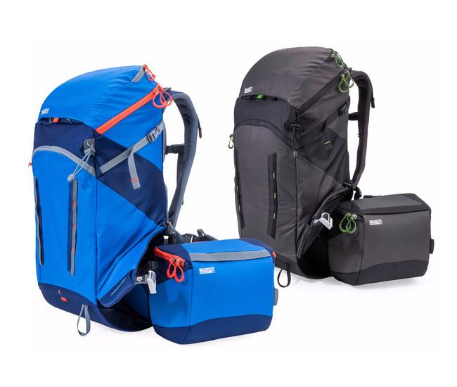 ◎相機專家◎ Mindshift 曼德士 R180戶外探險攝影背包 MS215 (簡配-炭灰) 彩宣公司貨