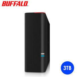[NOVA成功3C]Buffalo 巴比祿 HD-GD3.0U3 3TB HD-GDU3 USB 3.0 3.5吋行動硬碟 DRAM搭載 喔!看呢來