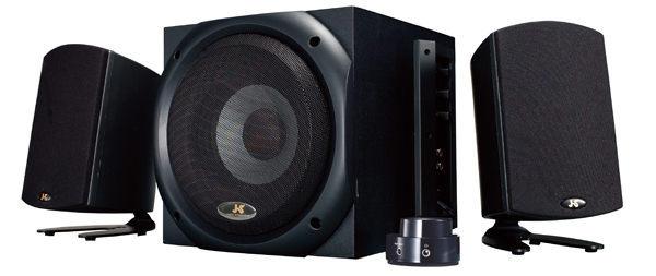[nova成功3C]淇譽 JS JY3062 X-power I 2.1聲道多媒體喇叭