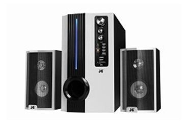 [nova成功3C]淇譽 JS JY3018 全木質 2.1多媒體喇叭 JY-3018 JY 3018 JS3018 USB SD MP3播放