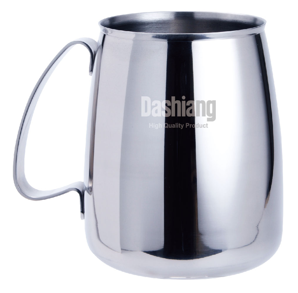 【RV運動家族】Dashiang 480ml 專利防回流 不鏽鋼馬克杯