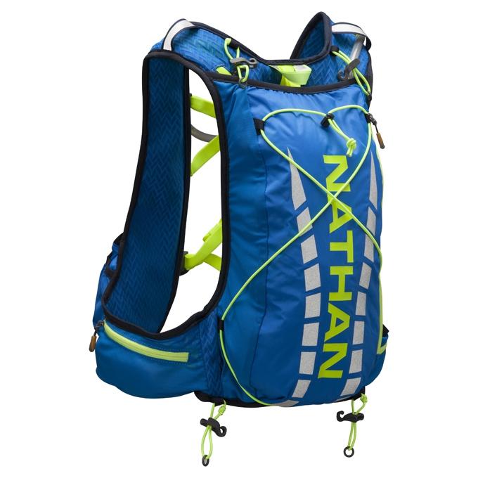 【露營趣】中和 美國 NATHAN 專業VaporAir輕量超馬水袋背包(2L)馬拉松 路跑 登山背包 運動背包(2L)NA4532NEBY