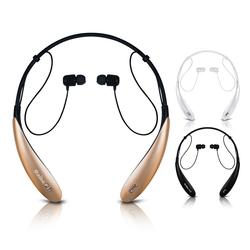 【迪特軍3C】運動型頸掛式藍牙耳機麥克風 BT800 藍牙4.0極限運動藍芽耳機 頸掛耳機 磁吸式耳機