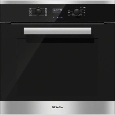 (期貨)嘉儀 德國 Miele 米勒 H2661 (黑色)嵌入式烤箱【零利率】※熱線07-7428010
