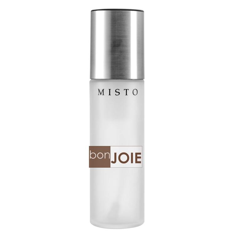 ::bonJOIE:: 美國進口 Misto 磨砂玻璃瓶 霧狀噴油罐(追求省油、低油、低脂、健康者的最佳選擇)噴霧器