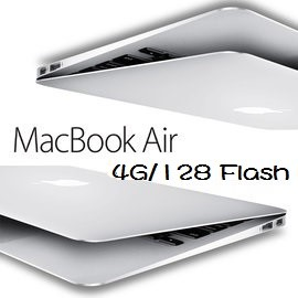 Apple 蘋果MJVM2TA/A MacBook Air 11吋筆電 Retina 筆電 11.6吋/i5-1.6/4GB/128GB PCIe