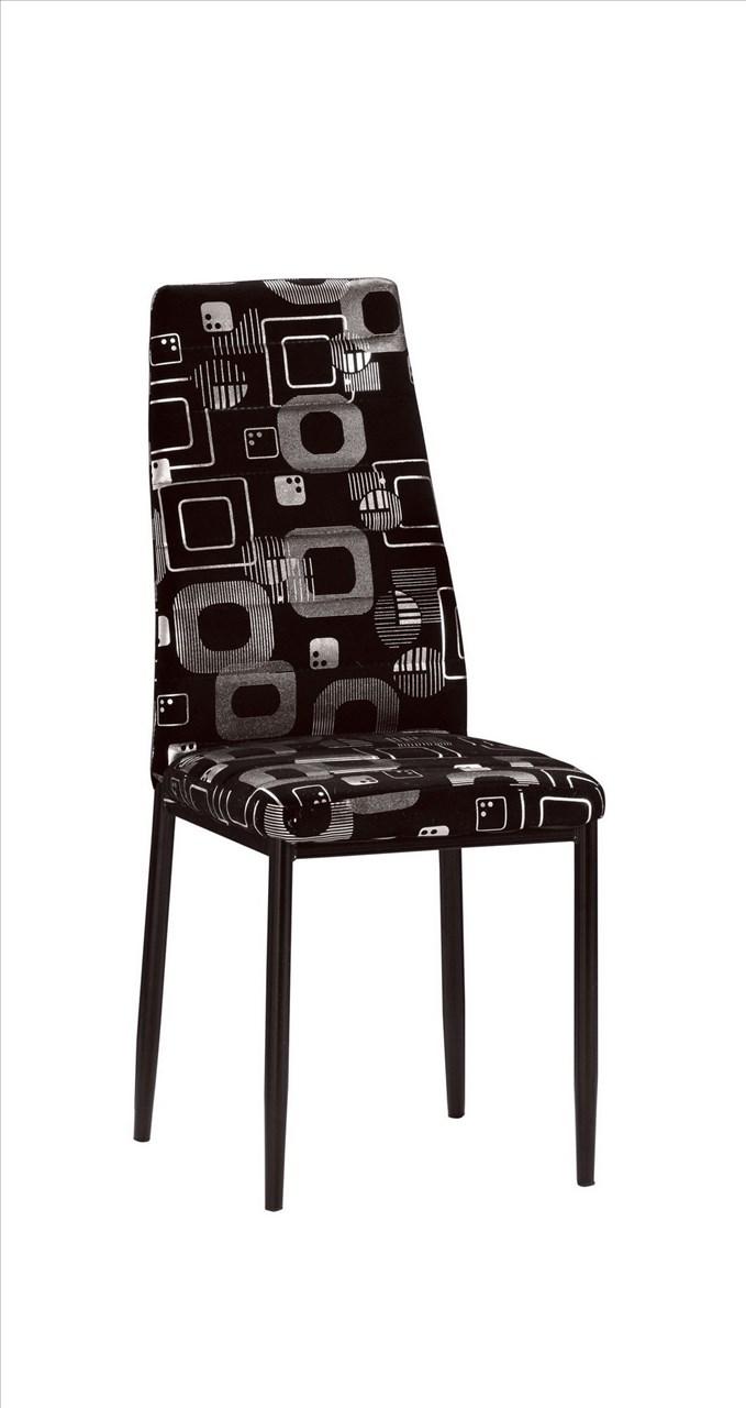 【石川家居】CM-490-4 法爾曼餐椅(布) ─單只 (不含其他商品) 台中以北搭配車趟免運