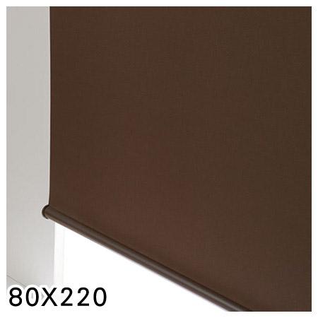 遮光捲簾 DOLPHIN DBR 80X220 珠鍊式
