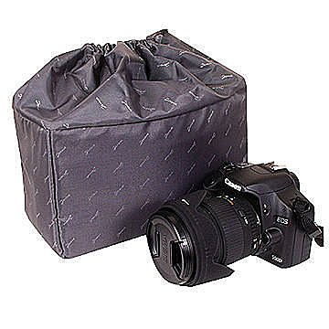 JENOVA 吉尼佛 26002-1 相機內袋 公司貨 內套 相機包 1機3鏡 另售 28002-1 28002-2 29002-1 等
