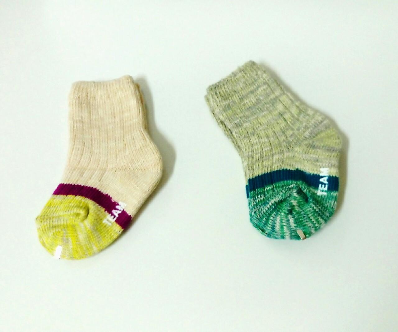 韓國秋冬童裝~正韓厚棉英倫風優雅百搭短襪 現貨