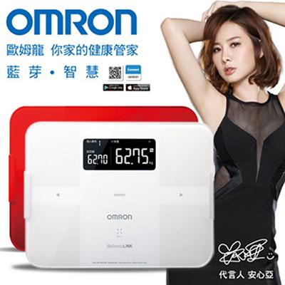 ★杰米家電☆ 歐姆龍OMRON HBF-254C 第一台具連線功能之體脂肪計