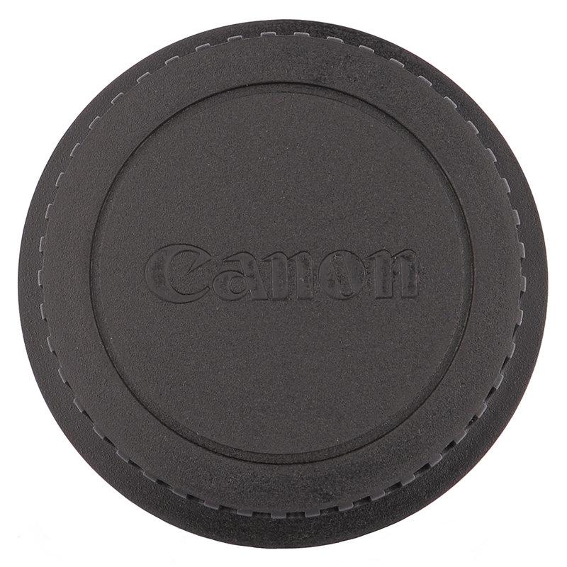 ◎相機專家◎ CameraPro CANON 鏡頭後蓋 質感一流 平價供應 非原廠
