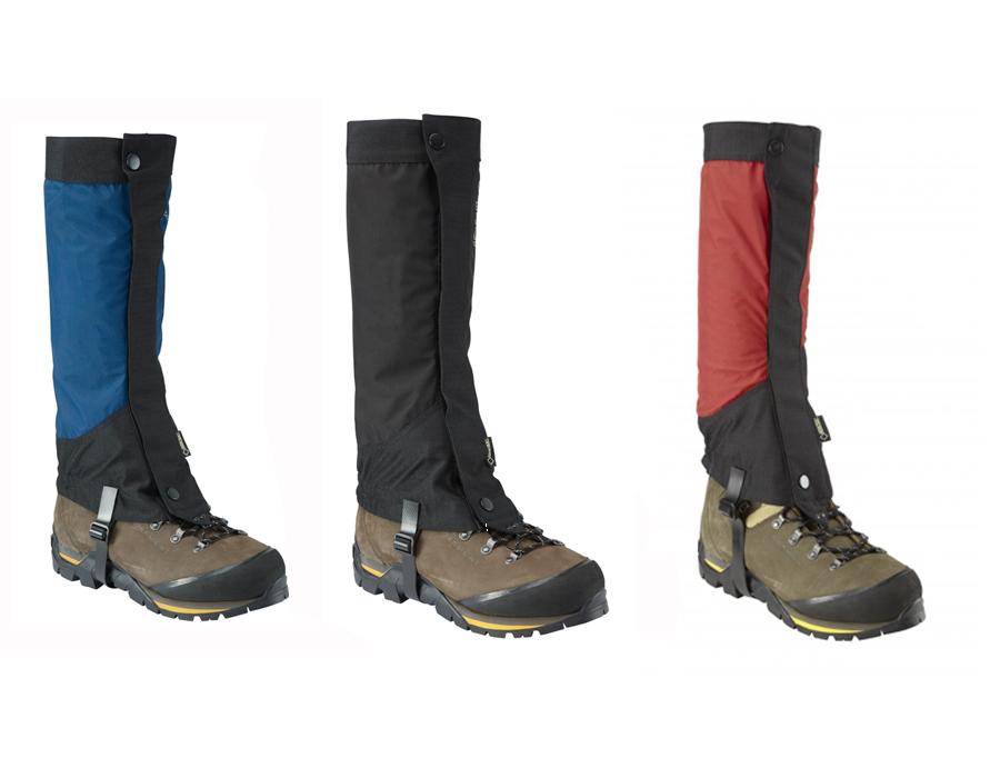 【露營趣】中和 英國 sprayway GORE-TEX 三層貼合防水透氣綁腿 登山綁腿 SP-000608 非Outdoor Research