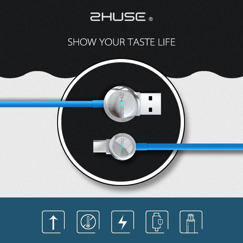 ZHUSE 甲殼蟲 Micor USB 充電傳輸數據線 電源線/MP3/MP4/行動電源/手機/平板/藍芽/喇叭/音箱/安卓/Android/SONY/HTC/OPPO/ASUS/鴻海/BENQ/TI..