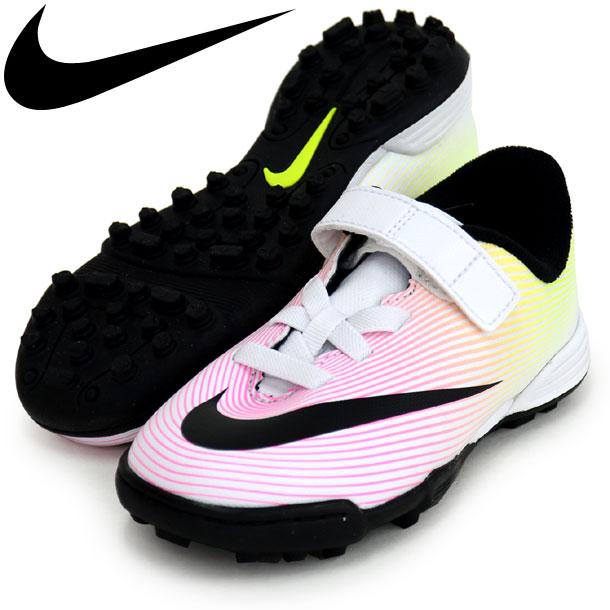 junior mercurial vortex 2 V TF NIKE ● JR 足球 練習鞋