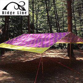 【【蘋果戶外】】Ridge Line 004703 韓國 星空四角天幕帳 抗UV材質/防水/高耐壓