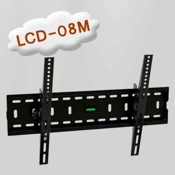 LCD-08M液晶/電漿/LED電視壁掛安裝架(32~65吋) **本售價為每組價格**