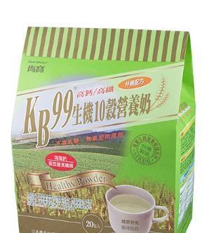 阿邦小舖 肯寶KB99香椿野菜燕麥粥30公克x24包/盒